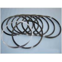 Quality WRe25 Tungsten Rhenium Alloy Special Formula For Binding Wire Electrochemical Polishing for sale