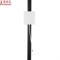 Quality 2300-2700MHz 10dBi Outdoor or Indoor 4G LTE Directional Flat Panel Antenna for sale