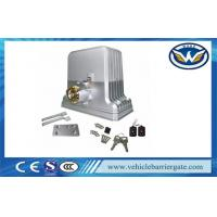 Quality 220V 1800KG Sliding Gate Motor Accessories With Remote Control for sale