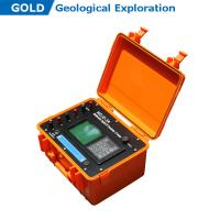 Quality Impeccable Anti-interference DC Resistivity And IP Insrtument for sale