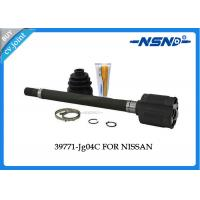 Quality Automobile Outer Cv Joint Drive Shaft 39771-JG04C 33*35*27mm For Nissan for sale