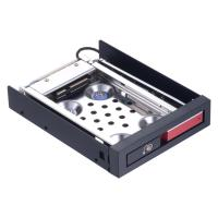China Unestech 2.5 SATA external case hdd adapter hot swap hard drive docking station HDD mobile Rack on sale