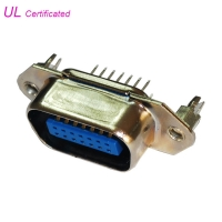 Quality 14 Pin Straight Angle Male PCB Connector DIP Type Centronic Connector 50pin 36pin 24pin for sale