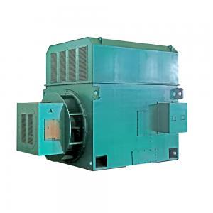 Quality Simo YRKK7106-4 4000kW HV Electric Motor 50Hz 60Hz AC Asynchronous Motor for sale