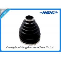Quality Exterior Cv Axle Boot Repair Kit 04428-04010 Cv Rubber Boot High Performance for sale