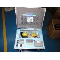 Quality IEC156 Transformer Oil Tester for Sale for sale