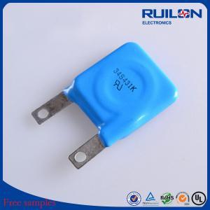 Quality Ruilon 34S Series High Energy Absorption Metal Oxide Varistors MOV for sale