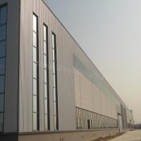 Quality Steel Structure Pre-Engineered Storage Buildings with Best Quality for sale