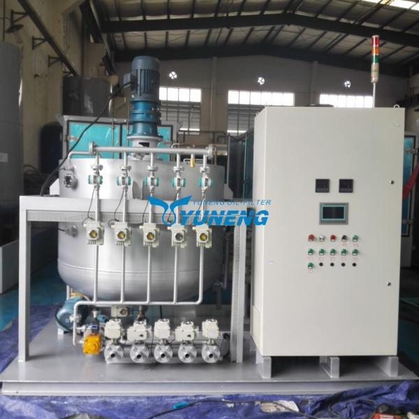 YNZSY-TH1000 oil blending machine