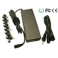 Quality Universal Travel Automatic Laptop Power Supply Adapters 90W With 8 DC Tips for sale
