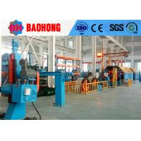 Buy cheap JLY 400-500 Steel Wire Cable Armouring Machine Planetary And Sun Type from wholesalers
