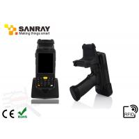High Reliability long range rfid readers Portable rfid uhf reader