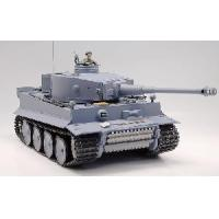 China 1/16 Airsoft German Tiger RC Tank, with Smoke on sale