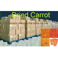 Quality Creamy White Dehydrated Vegetables Dried Garlic Granules Strong Odour SDV-GARG for sale