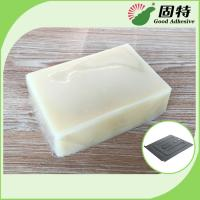 Buy cheap Automobile interior decoration trunk tam carpet Hot melt adhesive from wholesalers