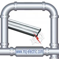 China Galvanized Steel EMT Conduit IN china 3/4 on sale