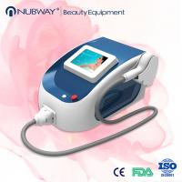China 810nm diode laser hair removal factory price/laser hair removal cost on sale