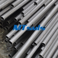 Quality S30400/S30403 Straight Heat Exchanger Tube for sale