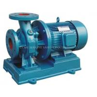 Quality cast iron steel stainless steel Centrifugal Water Pump for sale