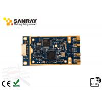Quality High speed Long Range Rfid Reader fixed For Secondary Development for sale