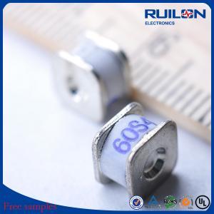 Buy Ruilon 2-Electrode 2R-4S Series Gas Discharge Tubes GDT Surge Arrester at wholesale prices