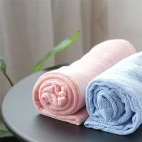 Buy cheap Comfortable Baby Cot Fitted Sheet Summer Winter Baby Cot Blanket Bamboo Material from wholesalers