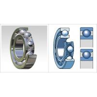China 62 Series Deep Groove Roller Bearing , G5 / G10 Hydraulic Clutch Bearing on sale