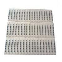 Quality High Sensitivity Stable Performance Soft Label With DR Printing for sale