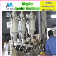 3 layer HDPE pipe Production Machine