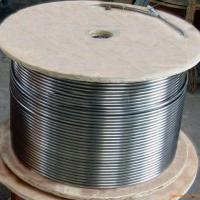 Quality Cr20Ni80 High resistance alloy wire for sale