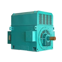 Quality Grade 2 High Efficiency 3 Phase Induction Motor YRKK8001-4 4000kW for sale