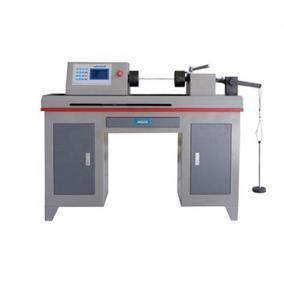 Quality torsion testing machine price for sale