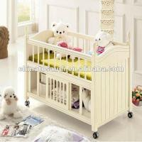 Metal / Plastic Girls Bady Bed Rails Duck Modern Simple / Chinese Style