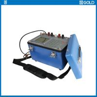 Quality Electronic Multi-function Underground Metal Detector for sale