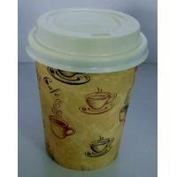 China Single Side PE Coated Disposable Paper Cups For Home 16oz 20oz 22oz on sale