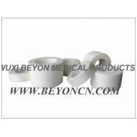Quality Silk Medical Tape Easy Tearable Hypoallergy Serrated Edge For Wrapping Wound for sale