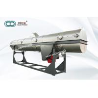 Quality Rectilinear Vibrating Fluid Bed Dryer Stainless Steel Boiling FD - ZLG for all materials for sale