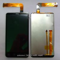 China HTC EVO 3D LCD and digitizer assembly on sale