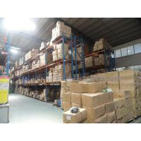 Quality Logistic cental Pallet Rack Shelving Industrial Storage High Capacity for sale