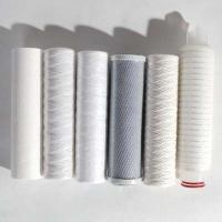 Quality Cartridge filters for sale