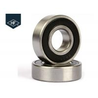 Quality aftermarket motorcycle parts deep groove ball bearing 6203 2RS for motorcycle for sale