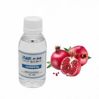 Buy cheap UK Market High Concentrated Pomegranate Flavor For Vape Juice from wholesalers