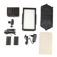 Quality High CRI Photography Studio Light Portable LED Lights with LCD Touch for sale