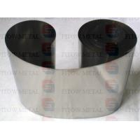 Quality R04210-2/RO4261-4 Best-selling TOP quality Nb1 pure niobium foil in coil for sale