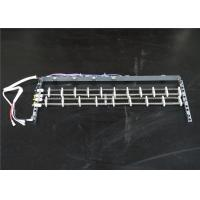 Anti Oxidation Open Coil Heating Elements / Open Coil Heater 40W - 350W