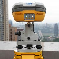 Quality Topographic Surveying GNSS RTK GPS Surveying System for sale