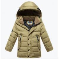 Quality Latest Design winter clothes women copper down coats for sale