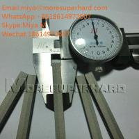 Quality Diamond Honing Stone, Honing Stick for Auto Processing Industry miya@moresuperhard.com for sale