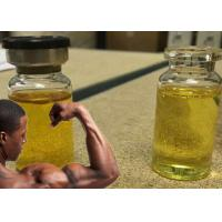 Quality Semi - Finished Injectable Muscle Gain Steroid Oil Based Anomass 400mg / Ml for sale