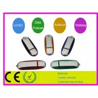 Quality Sliding metal usb flash drive AT-002 for sale